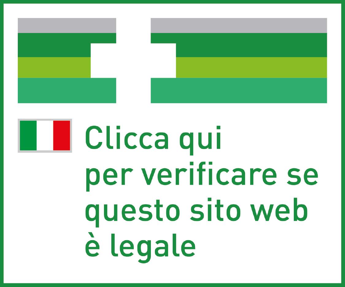 Logo Soggetto autorizzato al commercio online di medicinali